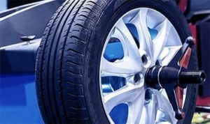 Tires & Wheel Balancing